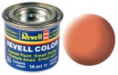 Краска эмалевая Revell Email Color №25 Оранжевая матовая светящаяся 14 мл (RVL-32125) (0000042022756)
