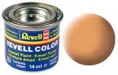 Краска эмалевая Revell Email Color №35 Телесного цвета матовая 14 мл (RVL-32135) (0000042022794)