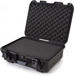 Водонепроницаемый пластиковый кейс Nanuk 930 с пеной Black (930-1001)