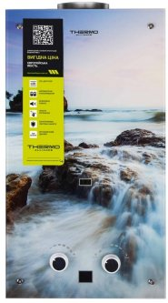 Газовый проточный водонагреватель Thermo Alliance JSD20-10GA