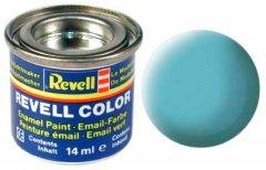 Краска эмалевая Revell Email Color №55 Светло-зеленая матовая 14 мл (RVL-32155) (0000042022916)