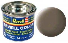 Краска эмалевая Revell Email Color №86 Хаки матовая 14 мл (RVL-32186) (0000042023098)