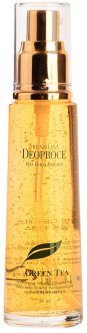 Сыворотка для лица Deoproce Premium Vita Gold Essence с гиалуроновой кислотой, золотом и витаминами А, Е 50 мл (8809240761311)