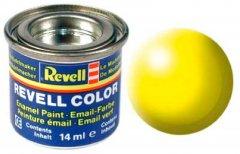 Краска эмалевая Revell Email Color №312 Желтая шелковисто-матовая светящаяся 14 мл (RVL-32312) (0000042023272)