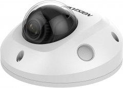 IP видеокамера Hikvision с ИК подсветкой и Wi-Fi DS-2CD2543G0-IWS(D) (4 мм)