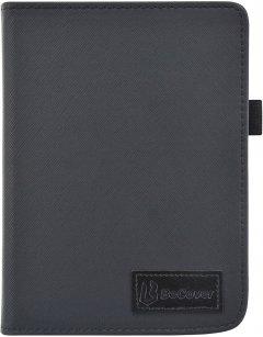 Обложка BeCover Slimbook для PocketBook 1040 InkPad X Black (BC_705184)