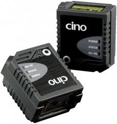Сканер штрих-кодов Cino FA470-SR-11F USB (1D&2D) Black (19535)
