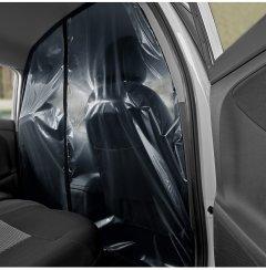 Шторка защитная Kegel для автомобиля ТAXI (5-3132-290-1000)