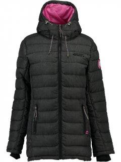 Куртка Canadian Peak cp01110091 XXL Темно-серая (2000000465722)