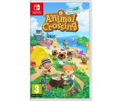 Animal Crossing: New Horizons (русская версия) (Nintendo Switch)