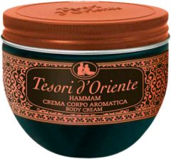 Крем для тела Tesori d'Oriente Hammam300 мл (8008970005607)