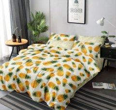 Комплект постельного белья Love You Поплин 203010 150х220 (ly7110) (4820000007110)