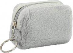 Брелок-кошелек Cool For School пушистый (CF86932)