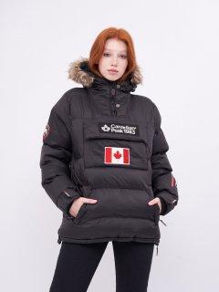 Анорак Canadian Peak cp01140020 XXL Черный (SHEK2000000469195)