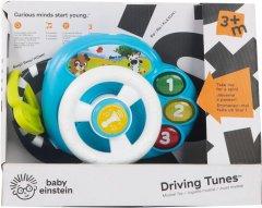 Игрушка музыкальная Baby Einstein Driving Tunes (10047)