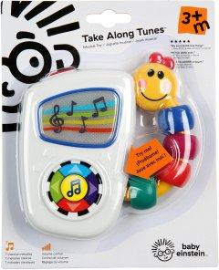 Игрушка музыкальная Baby Einstein Take Along Tunes (30704)