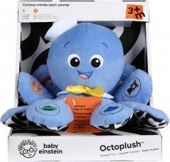 Игрушка музыкальная Baby Einstein Octoplush (30933)