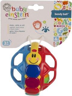 Погремушка Baby Einstein Bendy Ball (30974)