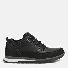 Ботинки VRX 750_Черные 45 29 см Черные
