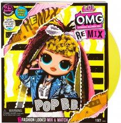 Игровой набор L.O.L. Surprise! O.M.G. Remix - Диско-леди (567257)