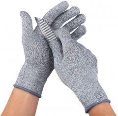 Защитные перчатки от порезов Cut Resistant Gloves (6912009103009)