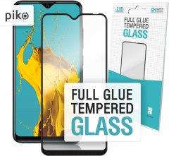 Защитное стекло Piko Full Glue для Vivo Y1S Black (1283126504341)
