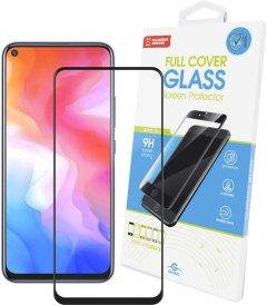 Защитное стекло Global Full Glue для Vivo Y30 Black (1283126504242)