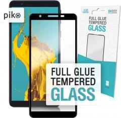 Защитное стекло Piko Full Glue для Samsung Galaxy A01 Core Black (1283126505041)