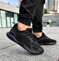 Кросівки Gabis КМ352 - 44-28см чорні