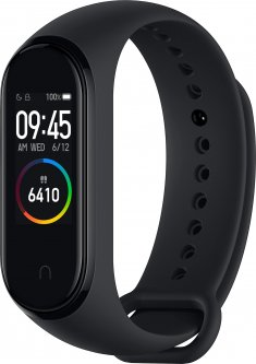Xiaomi Mi Smart Band 4 NFC Black
