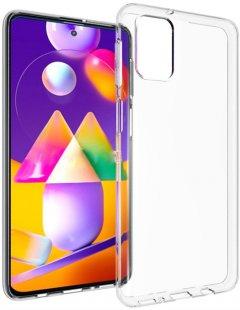 Панель BeCover для Samsung Galaxy M31s SM-M317 Clear (BC_705232)