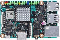 Миникомпьютер Asus Tinker Board 2GB