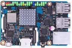 Миникомпьютер Asus Tinker Board S 2/16GB