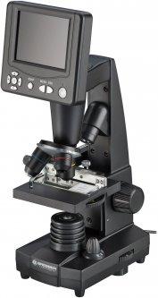Микроскоп Bresser LCD 50x-2000x (5201000)