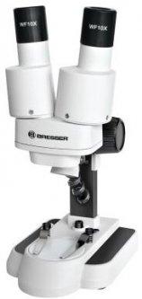 Микроскоп Bresser Junior Stereo 20х (8852000)