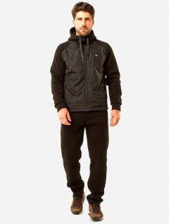 Спортивный костюм DEMMA 788 56 Черный (4821000036532)