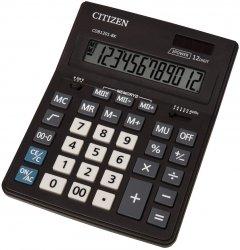 Калькулятор Citizen (CDB1201-BK)