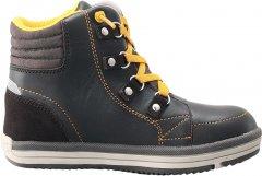 Ботинки демисезонные кожаные Reima Weather 569318-1900 37 24.4 см (6416134740714)