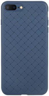 Панель ArmorStandart Braid для Apple iPhone 8 Plus/7 Plus Blue (ARM50725)