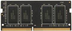 Оперативная память AMD SODIMM DDR4-2666 8192MB PC4-21300 Radeon R7 (R748G2606S2S-U)