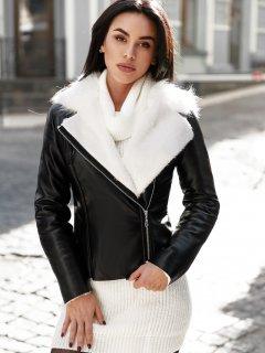Куртка Gepur 29019 S Черная (5000003797971)