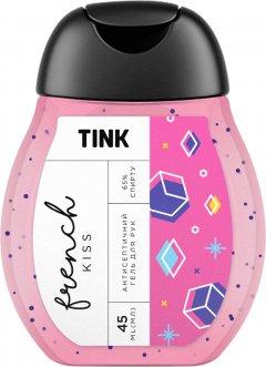 Антибактериальный гель для рук Tink French Kiss 45 мл (4823109402225)