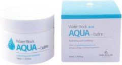 Аквабальзам The Skin Water Block Aqua Balm House увлажняющий 50 мл (8809080822609)