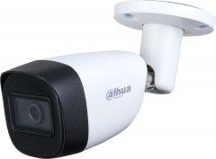 HDCVI видеокамера Dahua DH-HAC-HFW1200CMP (2.8 мм)