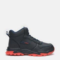 Ботинки Bayota A661-7 45 27.5 см Синие (2000000414478_1)