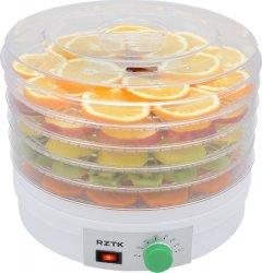 Сушилка для овощей и фруктов RZTK DFV 405