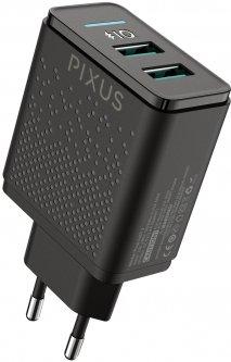 Зарядное устройство Pixus Fast 2