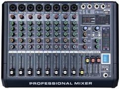 Maximum Acoustics Concertmix.8 (22-8-21-8)