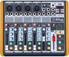 Maximum Acoustics Mixaplay.6 (22-8-21-6)