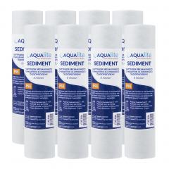 Картридж механической очистки Aqualite PS5 (5 микрон) (упаковка 8 шт)
